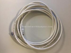 temel network bilesenleri cat-6 bakır kablo