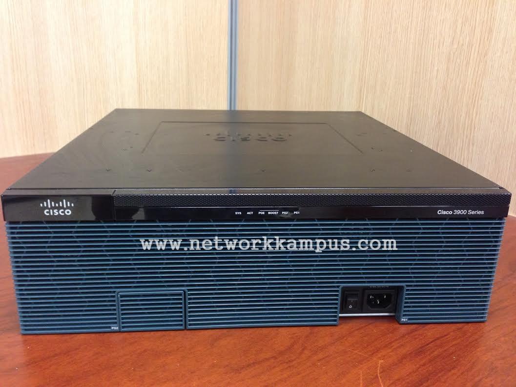 temel network bilesenleri router