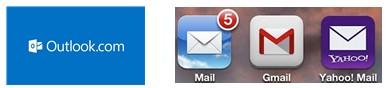 e-mail kullanıcı