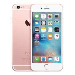 Apple iPhone 6S Ücretsiz Batarya Değişim Programı