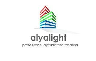 alyalight aydınlatma tasarımı