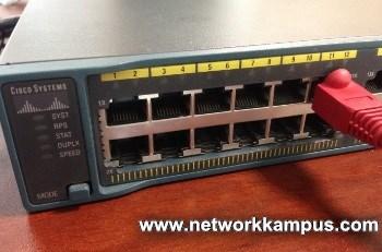 cat6 ethernet kablo