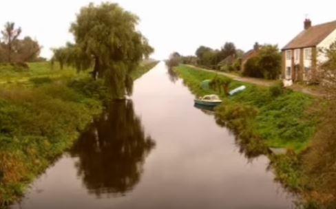belford kanalı