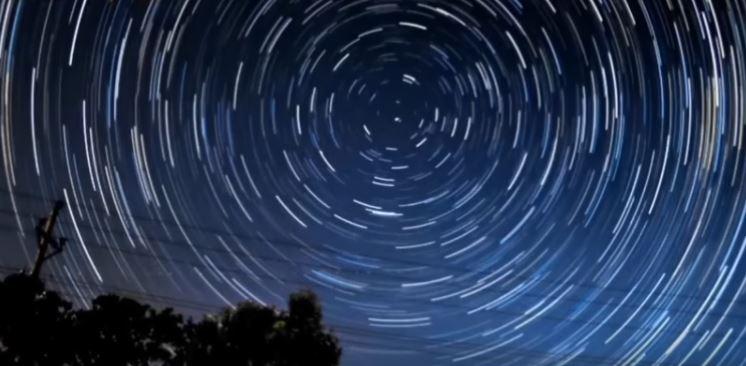 yıldızların dönüşü
