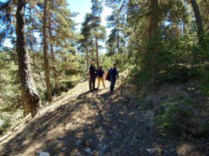 ankara karagol trekking
