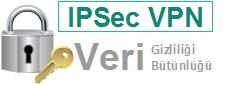 IPSec kullanimi